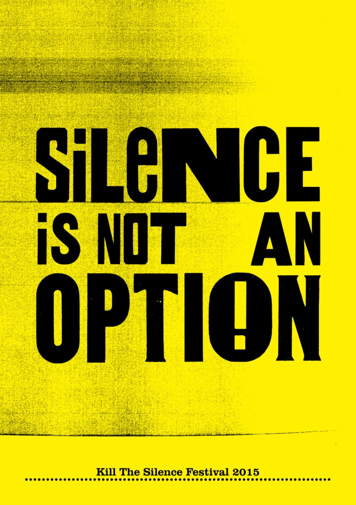 Kill The Silence 2015