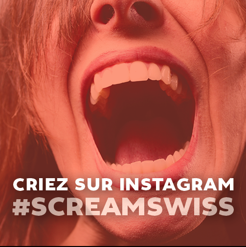 Screamscape Fribourg