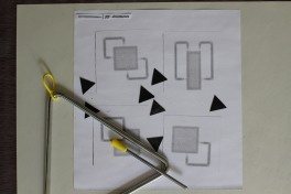 SCORE-arrange-triangle