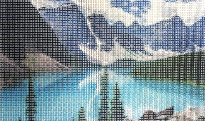 Banff wallpaper-tapestry